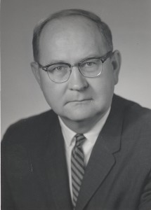 CA. 1965.